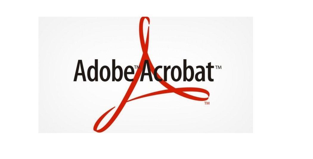 Atención al mundo PDF, Adobe anuncia el fin de Acrobat y Reader 2015