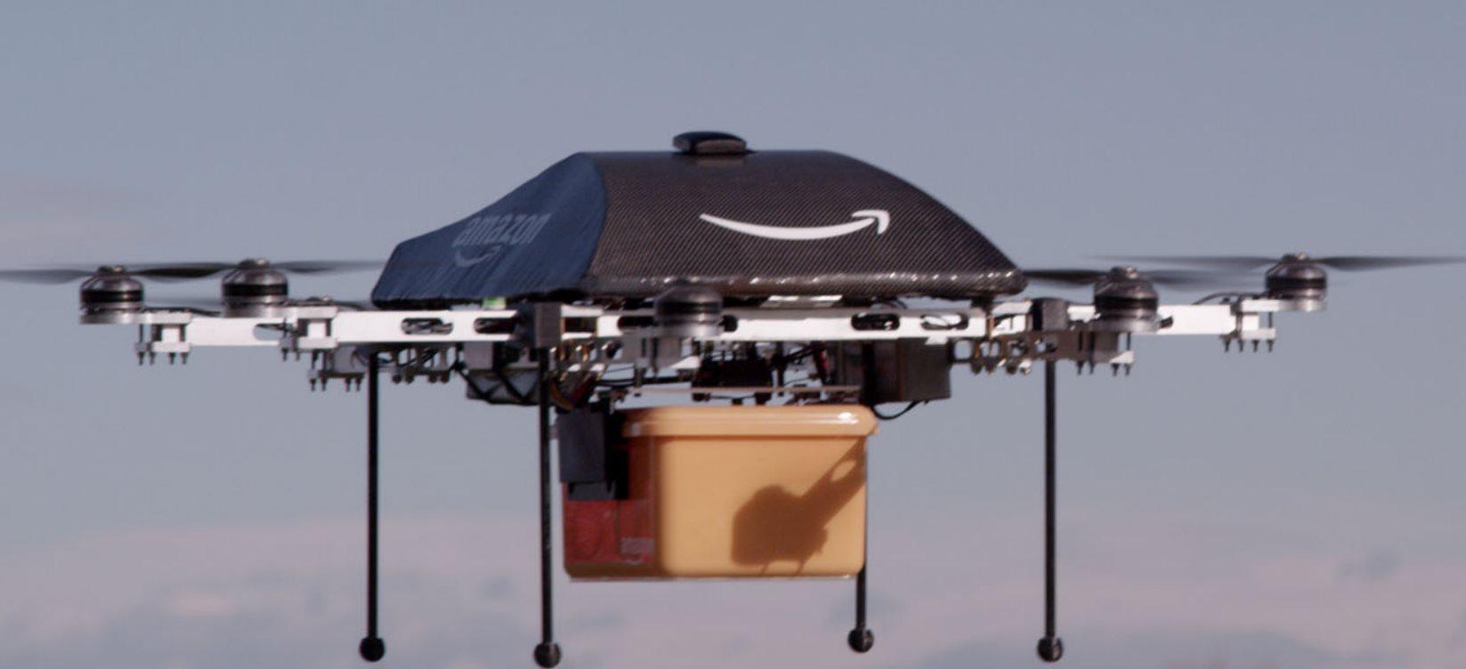 Drones de reparto y otros vehículos similares se encuentran expuestos a ciberataques, según investigación