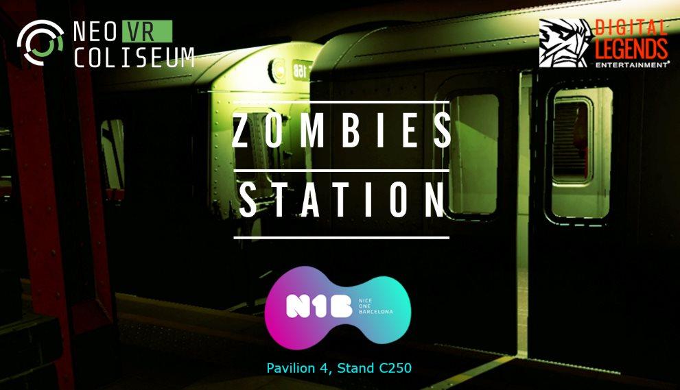 Zombie Station