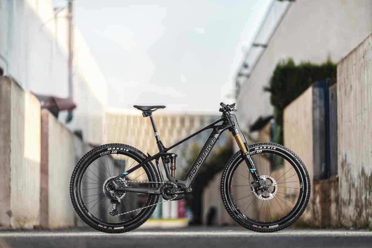 Nueva Crafty Carbon 2020, la bici de montaña de menos de 20 kg