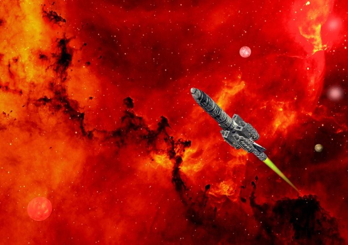 NASA podría llevar a cabo una misión interestelar
