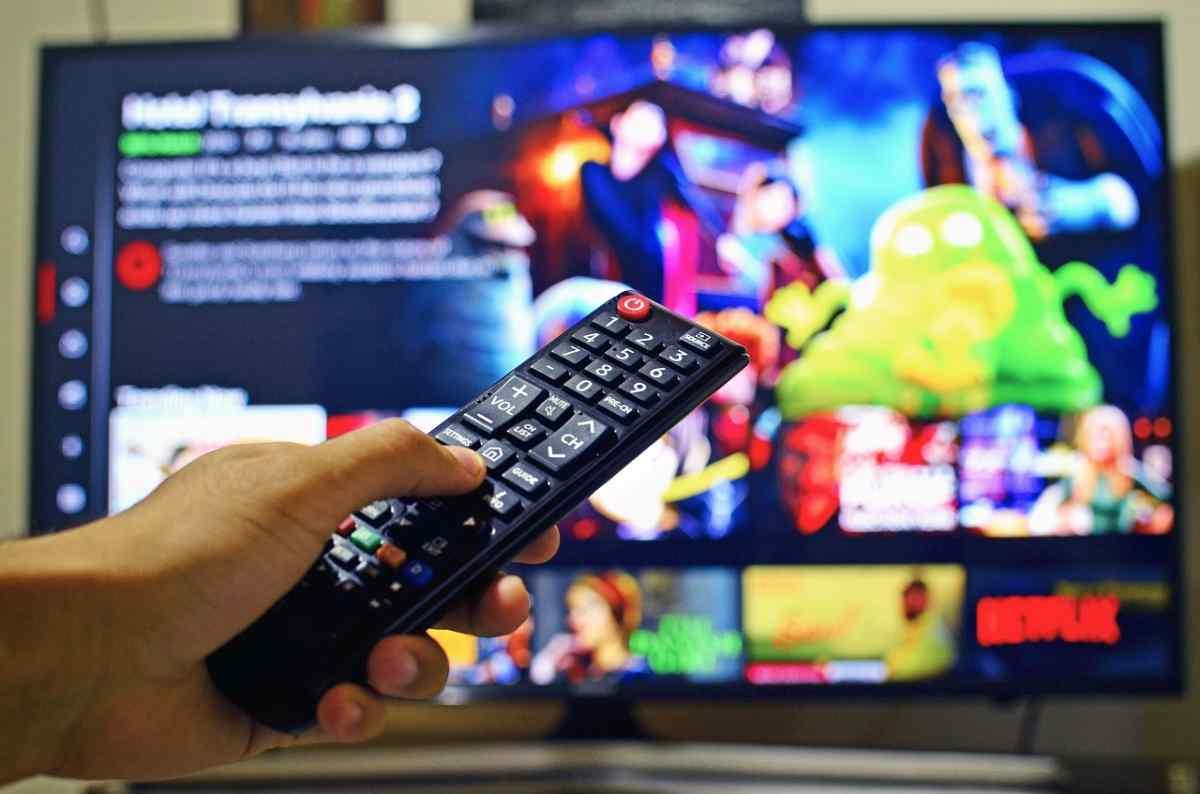 Televisores y dispositivos de transmisión que dejarán de ser compatibles con Netflix el 1 de diciembre