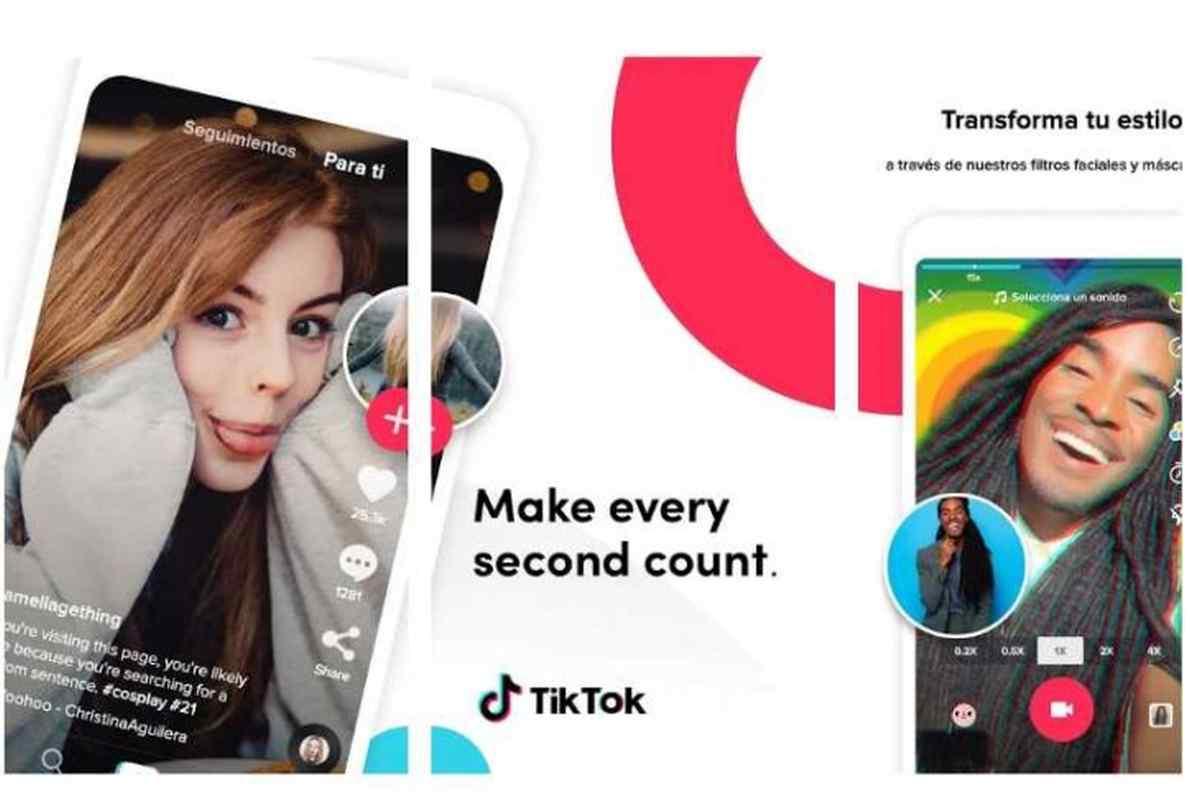 TikTok experimenta con los enlaces de compra de productos dentro de los vídeos