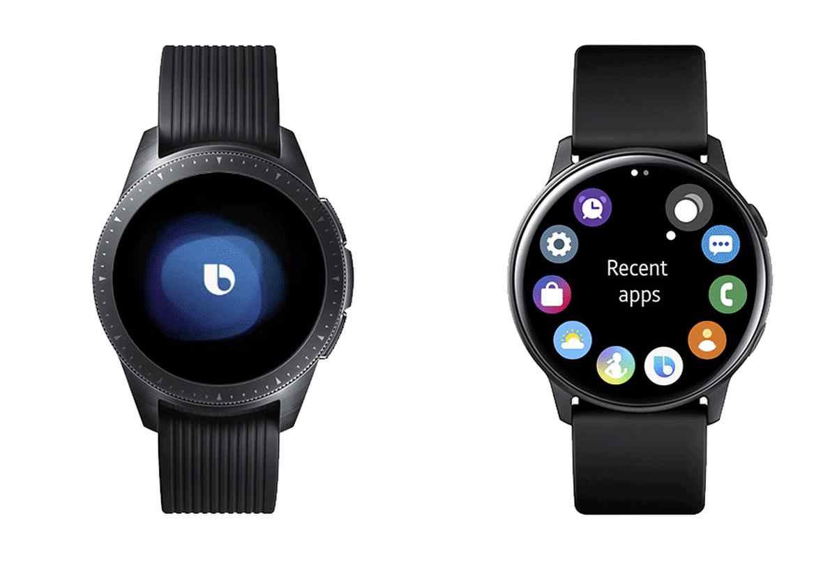 Samsung lleva a los Galaxy Watch y Watch Active al mismo nivel que los Galaxy Watch Active2