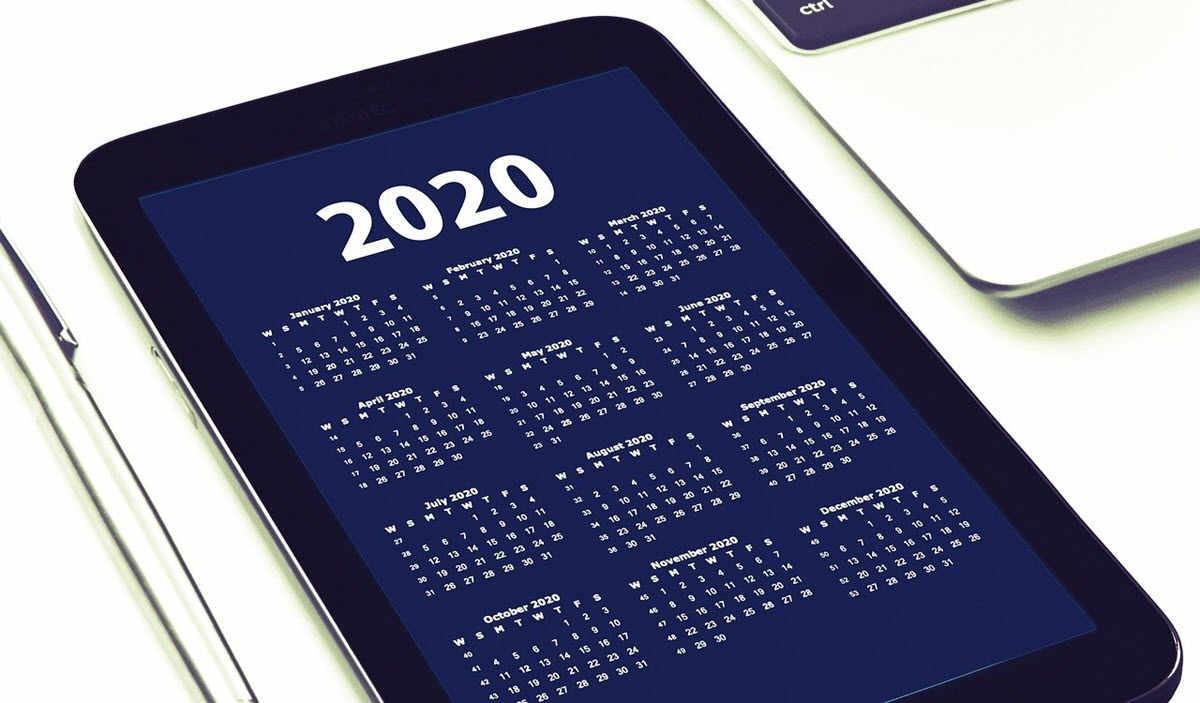 Herramientas gratuitas para aprovechar más el tiempo en 2020