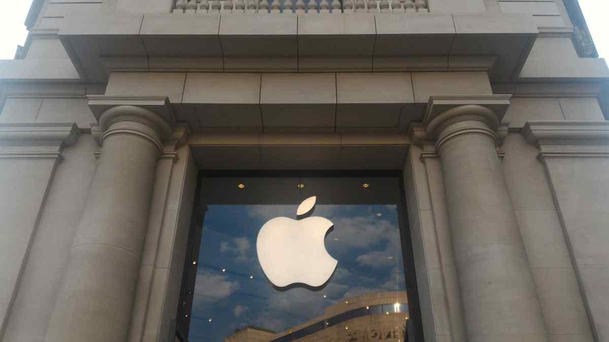 Apple trabaja en un proyecto de red de satélites para transmitir datos a sus dispositivos