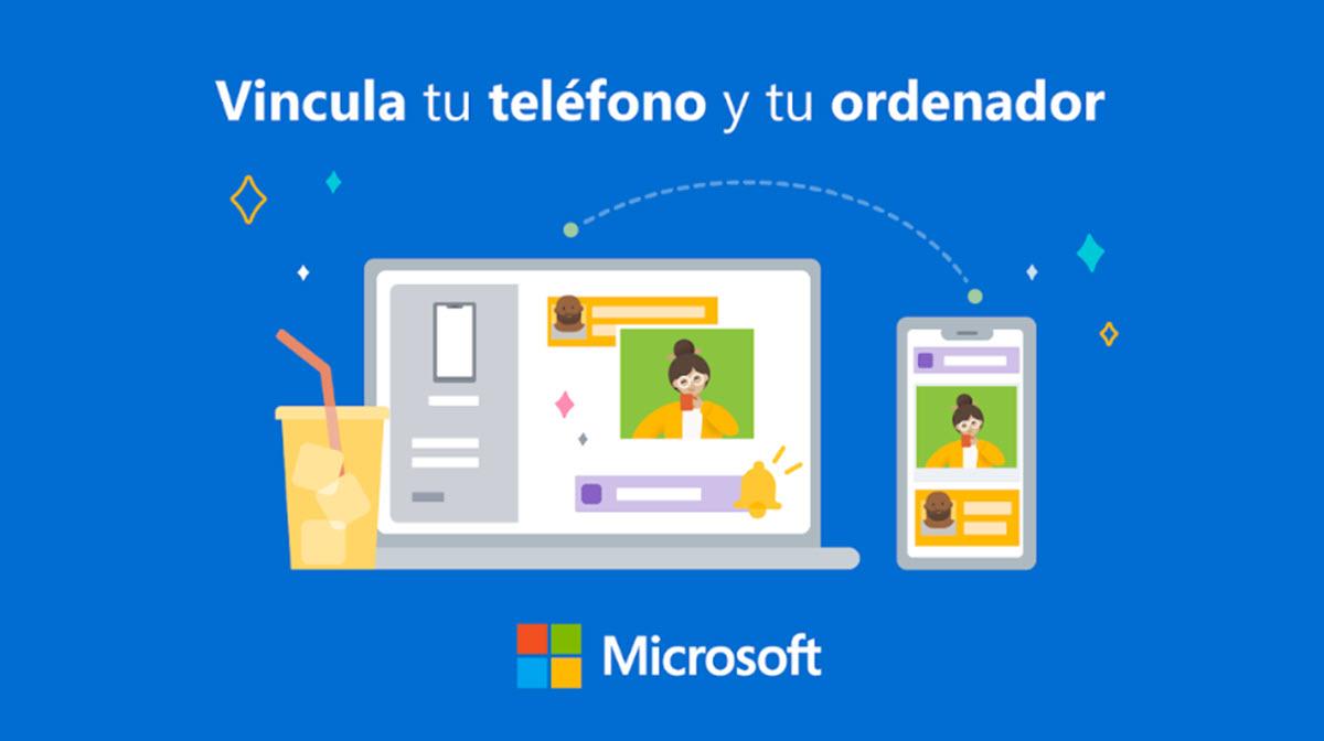 Windows 10 ahora permite contestar y realizar llamadas desde el PC