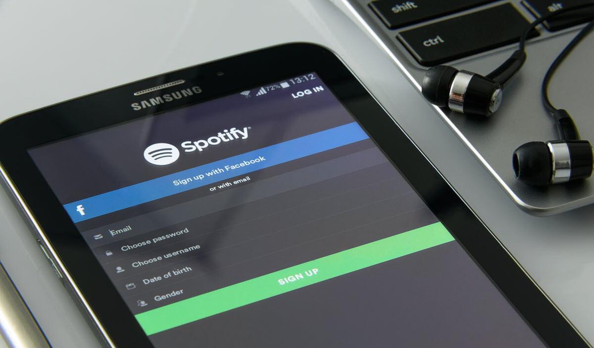 Spotify sigue el enfoque de Twitter y Google con relación a los anuncios políticos