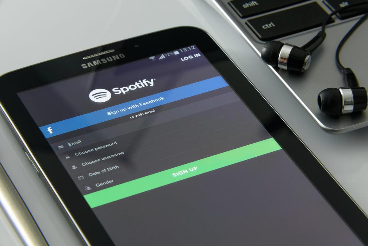 Spotify prueba nueva función para descubrir música a través de tus amigos