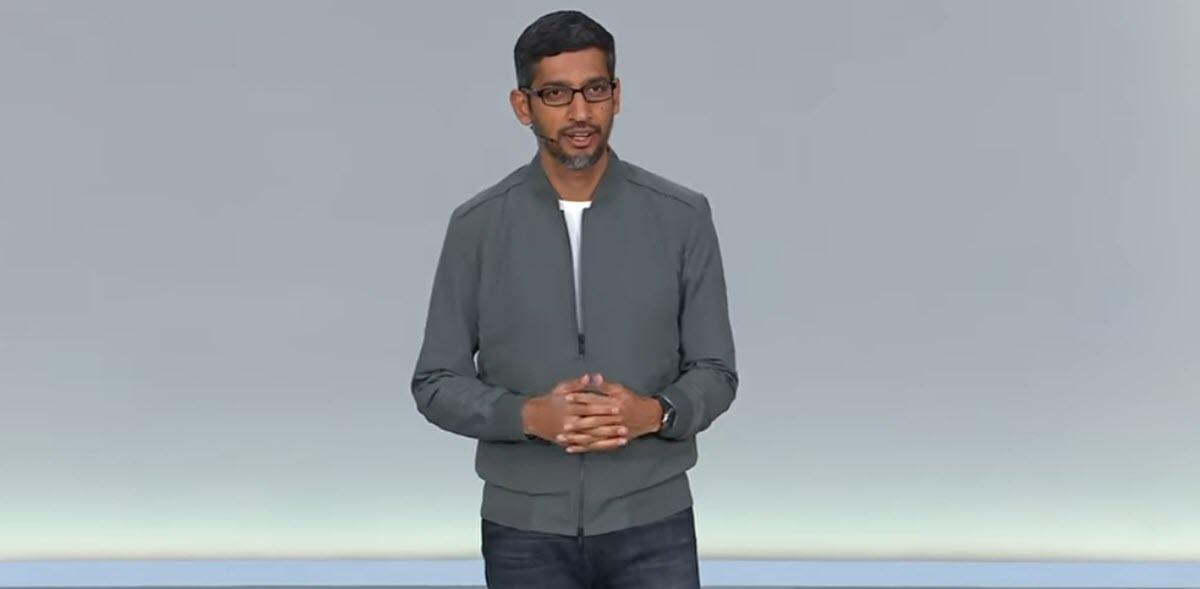 Larry Page y Sergey Brin abandonan la dirección de Alphabet cediendo el control a Sundar Pichai