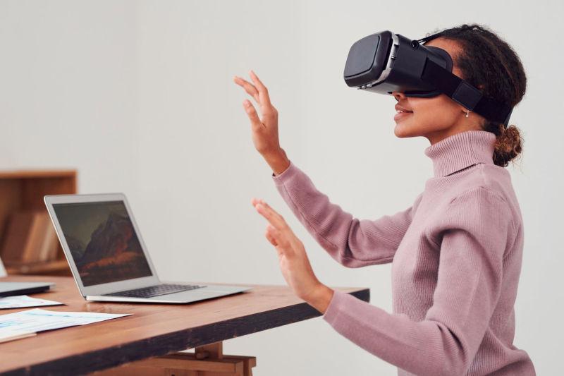 ¿Será 2020 el año de la realidad virtual?