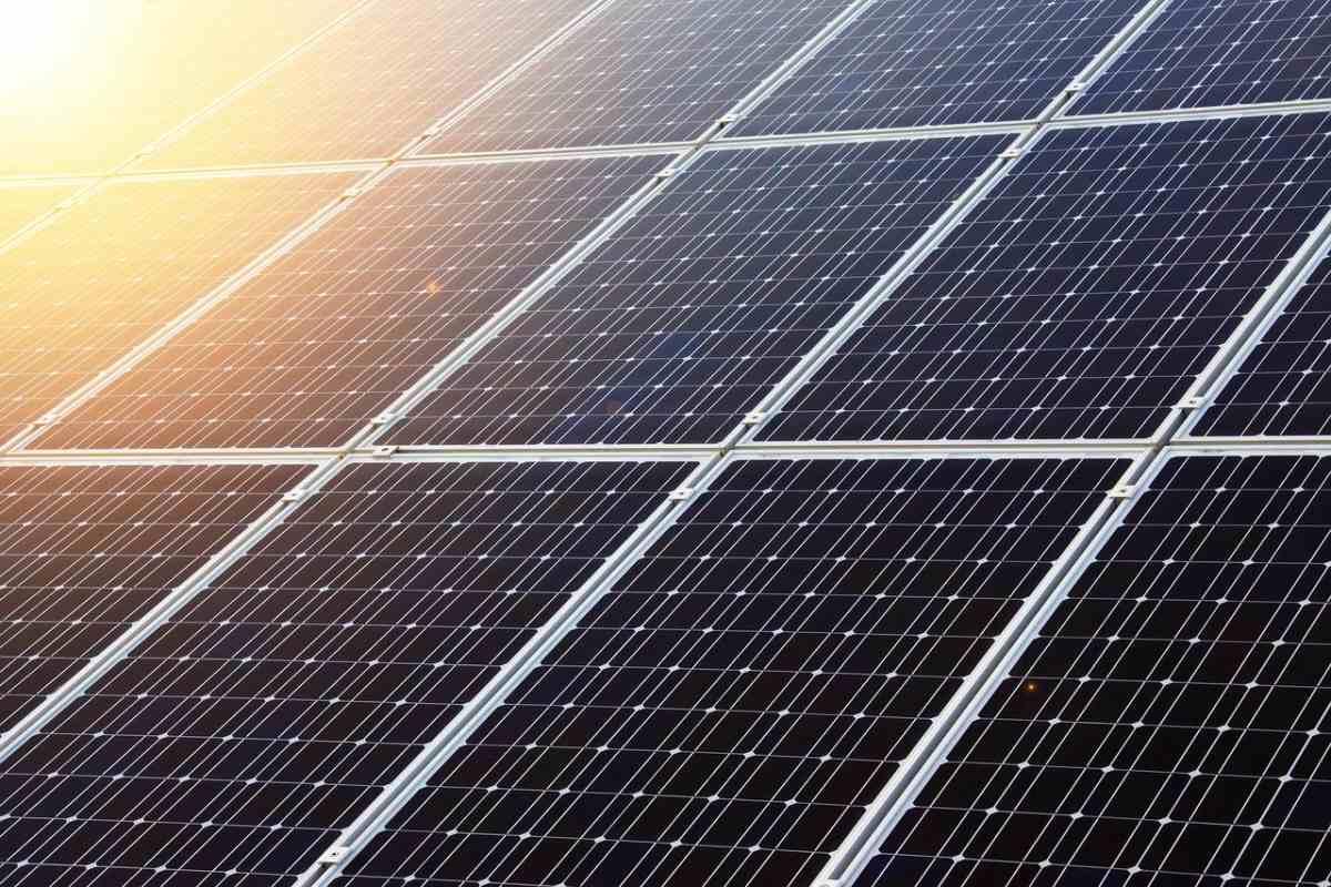 Iberdrola completa la instalación de la mayor planta solar fotovoltáica de Europa, situada en España