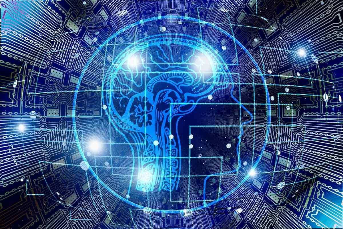 Desarrollan Inteligencia Artificial capaz de leer los labios de personas en vídeos