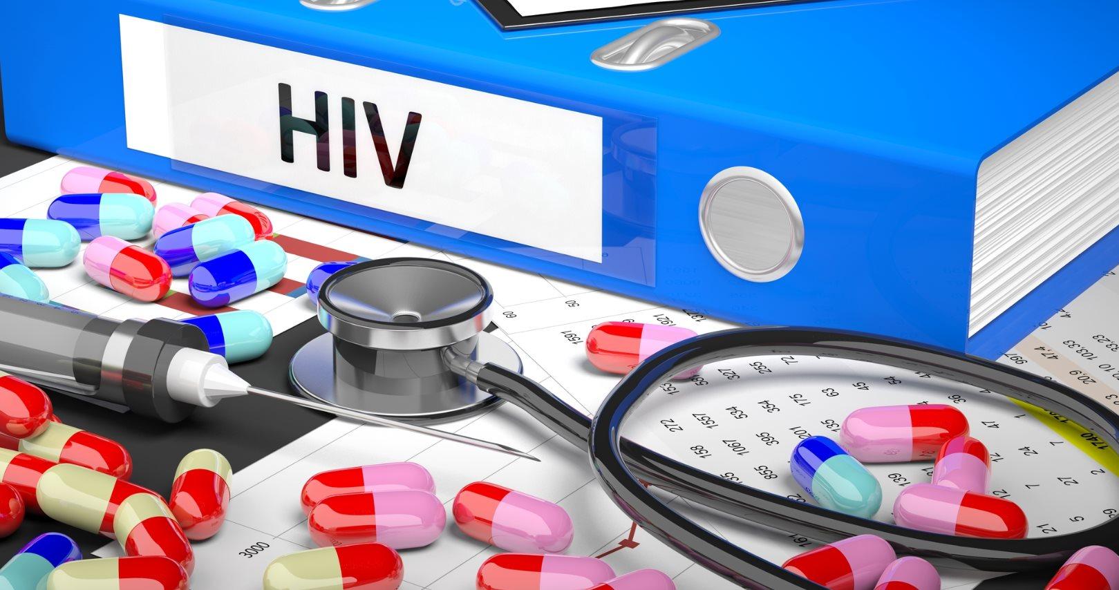 Nuevo problema en Facebook sobre anuncios de medicamentos para el SIDA