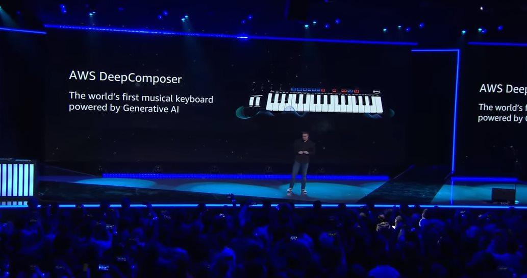teclado amazon