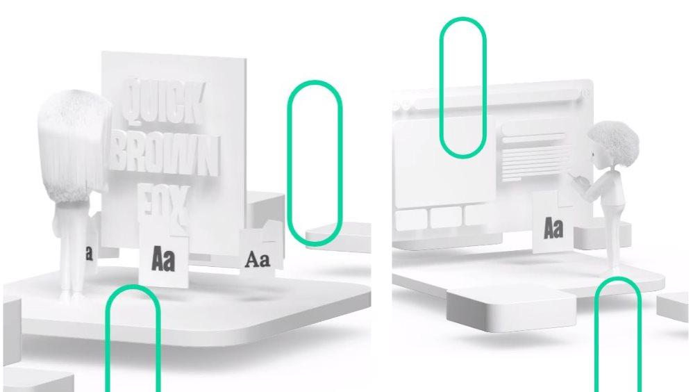 Fonts Ninja, para probar cientos de fuentes antes de comprar la tipografía adecuada