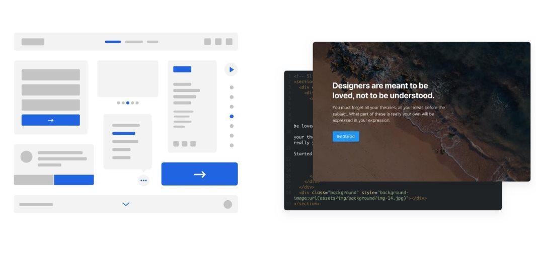 Designmodo presenta una nueva forma de hacer sitios web sin programar