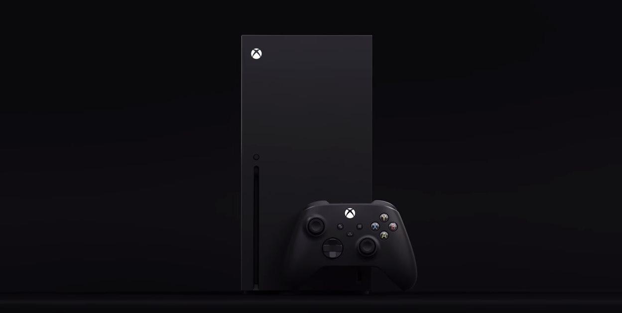 Microsoft presenta la Xbox Series X, su nueva consola