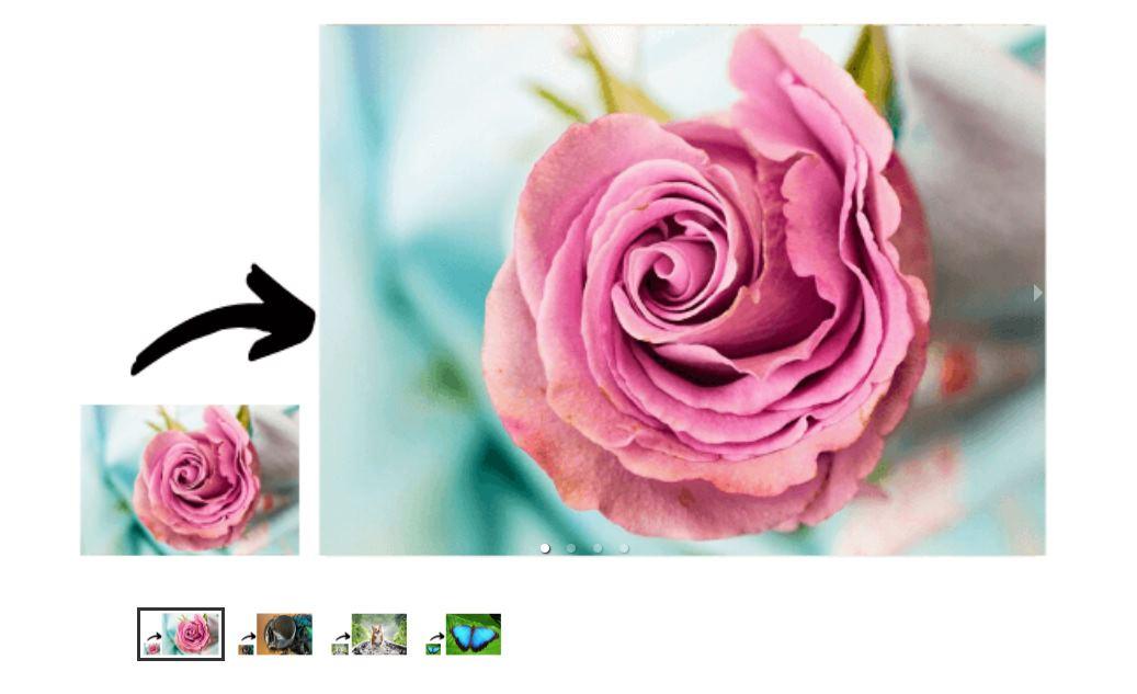 Pichance, para mejorar nuestras fotos usando Inteligencia Artificial