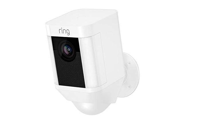 cámara ring