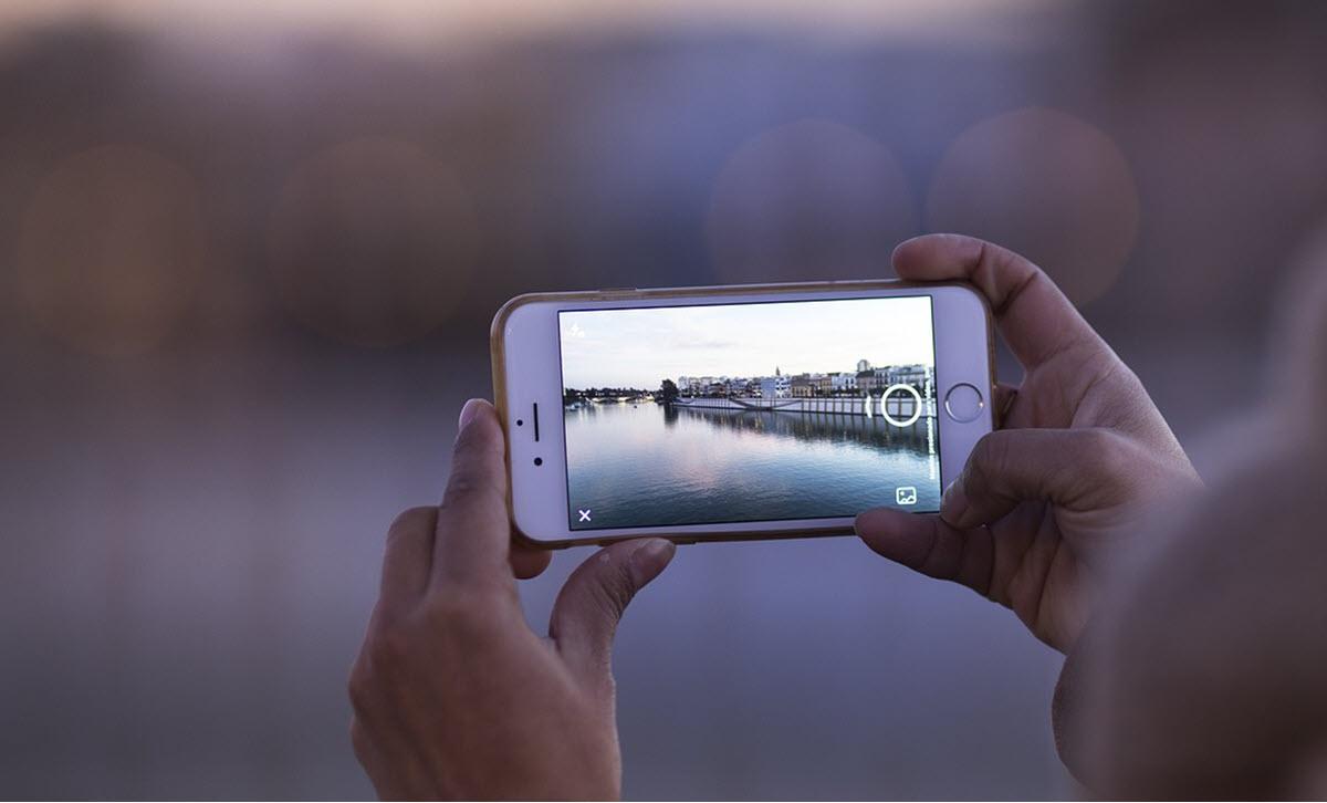 Apple adquiere un startup que mejora fotografías con inteligencia artificial