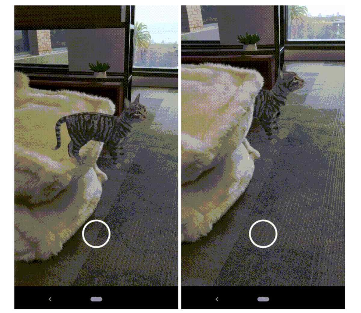 Google añade más realismo a través de la profundidad en su plataforma de Realidad Aumentada