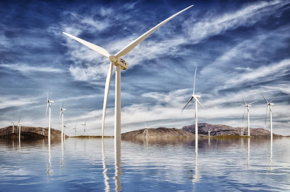 Proyecto H2RES producirá hidrogeno renovable a partir de energía eólica