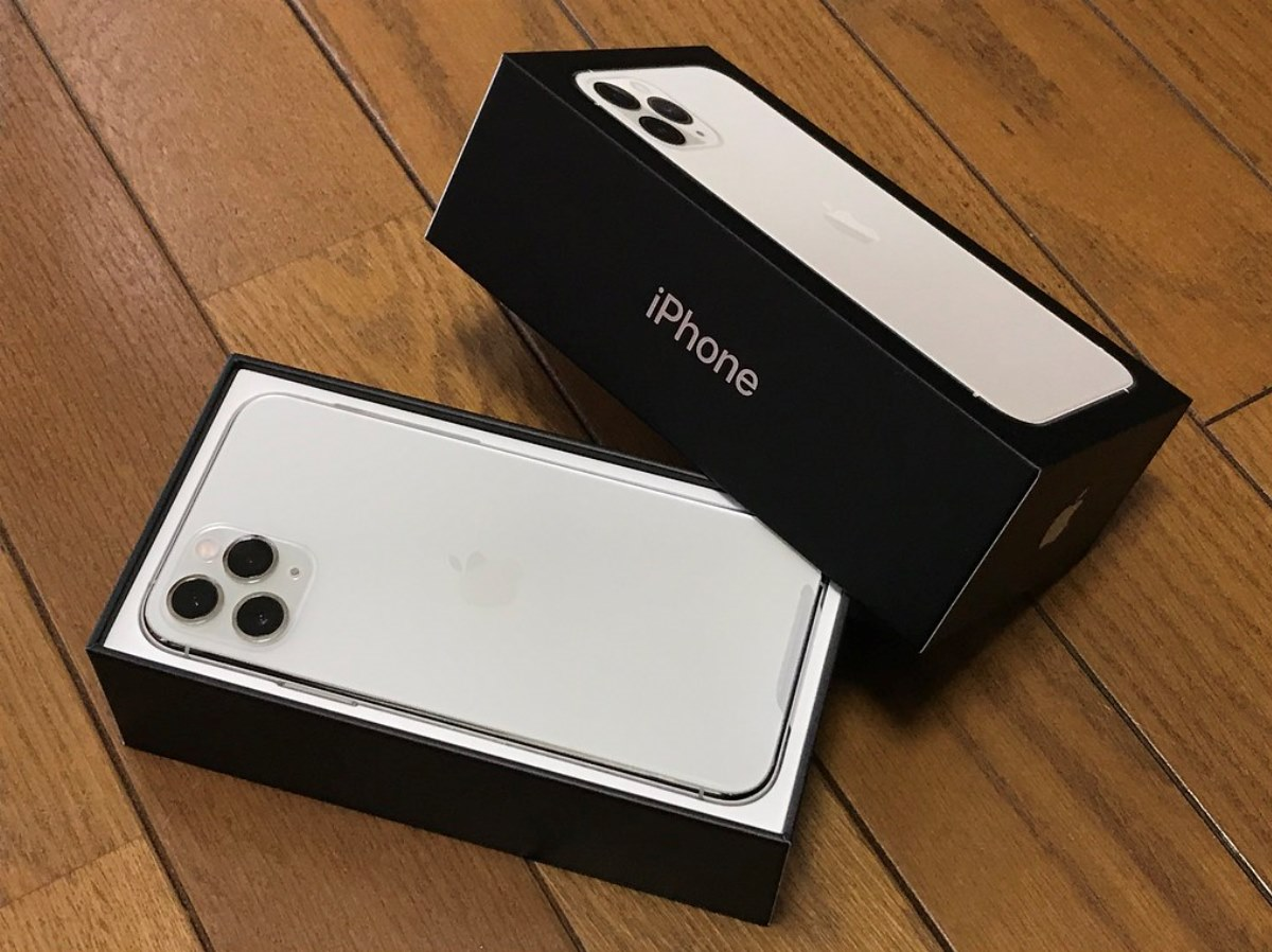 iPhone 11 Pro accede a datos de ubicación, aun estando desactivada esta opción