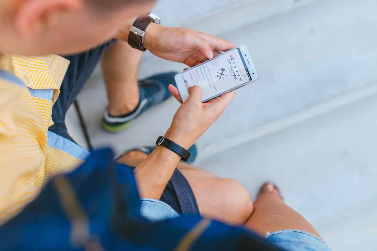 Dos nuevas aplicaciones de mensajería segura basadas en blockchain