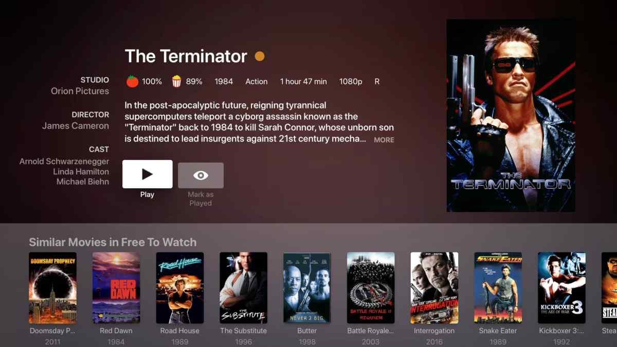 Plex lanza su propio servicio de transmisión de pelis y series de forma gratuita