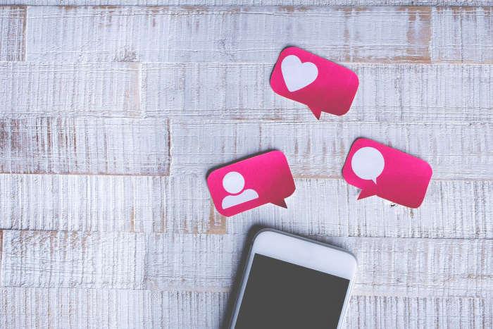 5 alternativas para crear gráficas para redes sociales