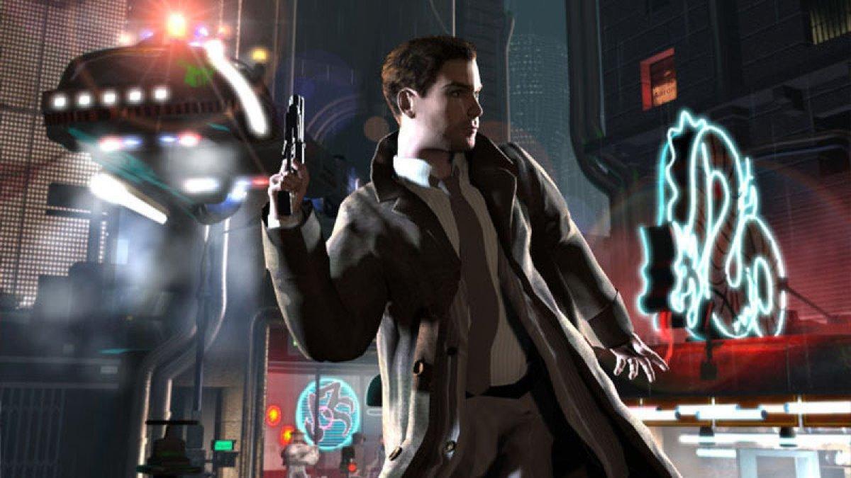 Revive la nostalgia jugando la versión de 1997 de Blade Runner para PC