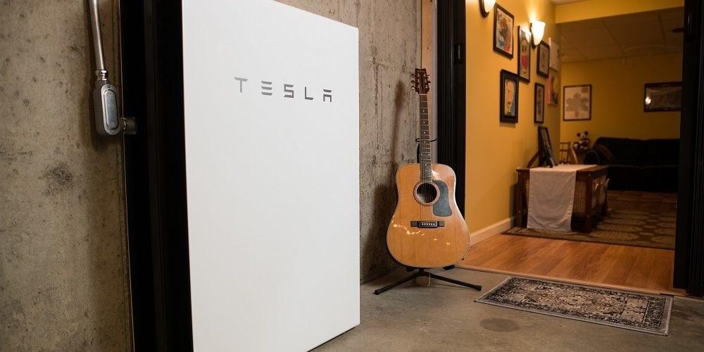Baterías de litio para el hogar en casos de cortes de electricidad, el nuevo proyecto a gran escala de Argentina