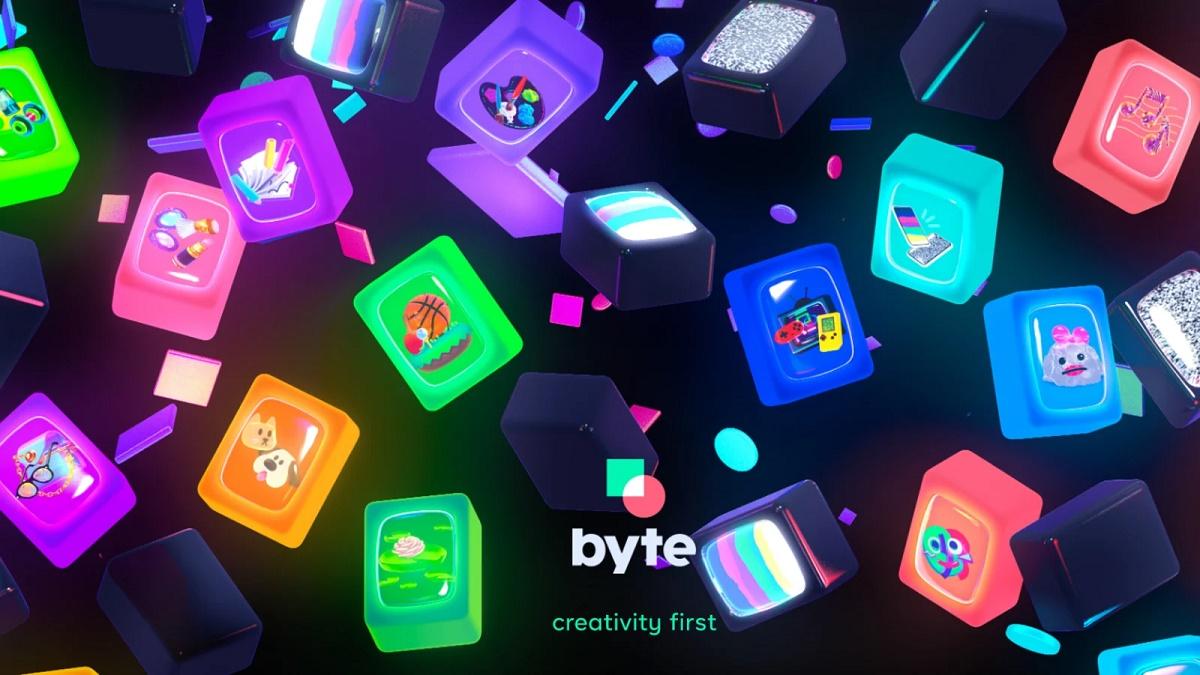 Vine, la app para crear vídeos de 6 segundos, tiene un nuevo sucesor: Byte