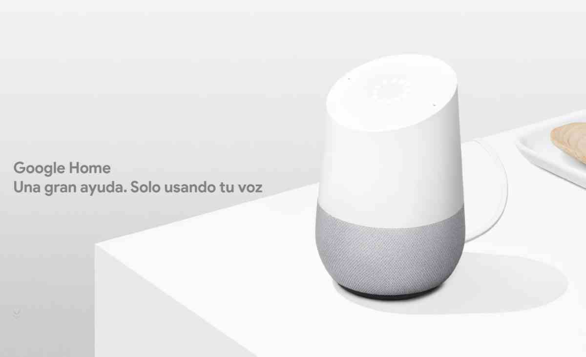 Google retira el Modo Invitado de sus altavoces inteligentes