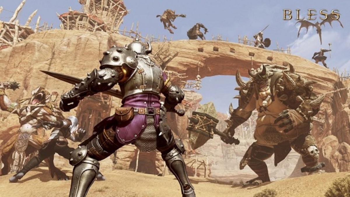 Bandai Namco, creadora de Dark Souls y Dragon Ball, presentará estos juegos en 2020