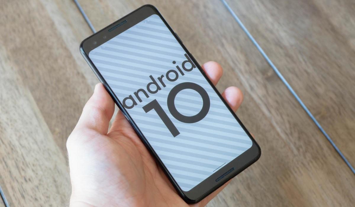 Los móviles que ya cuentan con Android 10 y cuándo se actualizarán otros modelos