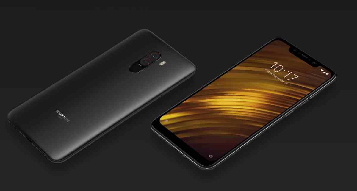 Poco, desarrollador del exitoso PocoPhone F1, ahora es una compañía independiente de Xiaomi