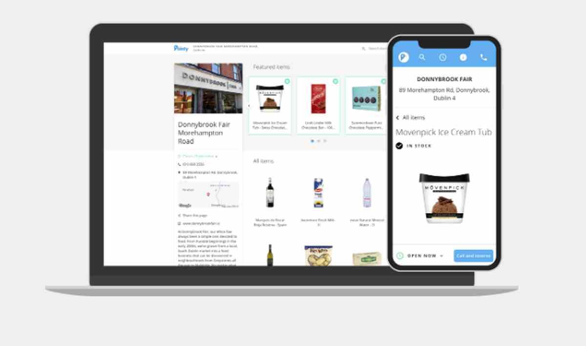 Google adquirirá Pointy para reforzar su función de escaparate comercial en las búsquedas