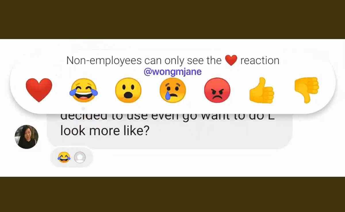Los Mensajes Directos de Instagram también contarán con emojis de reacción