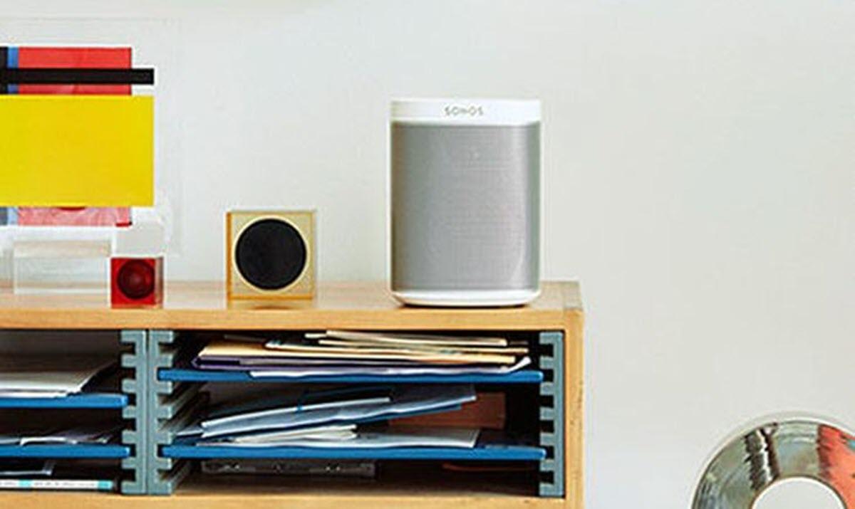 Sonos demanda a Google alegando que copió tecnología de sus altavoces inteligentes