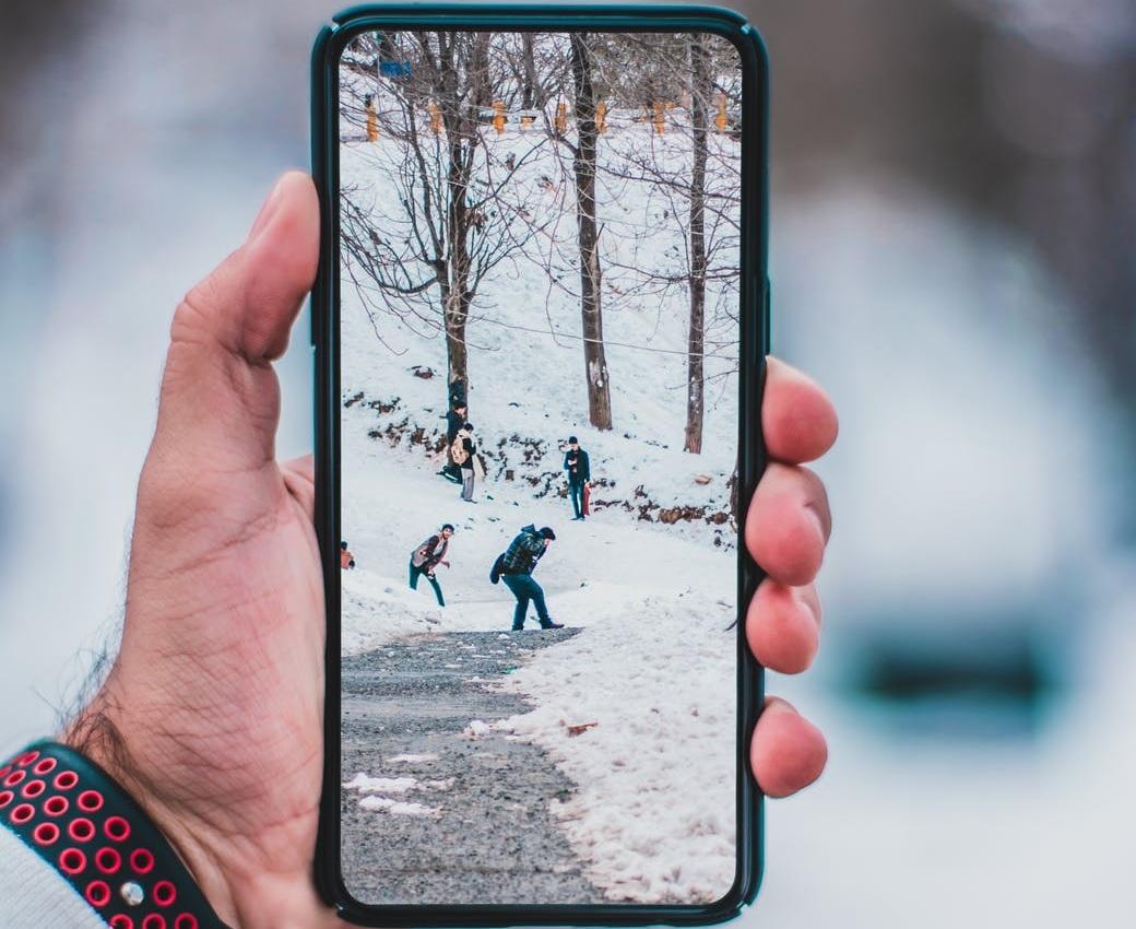 4 tecnologías para móviles que esperamos ver en 2020