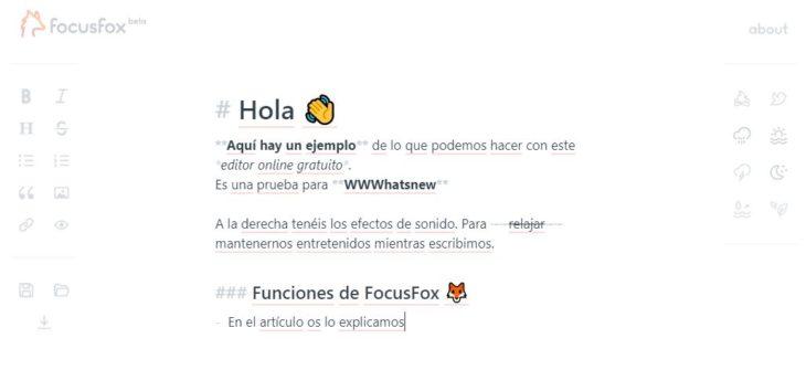 focusfox