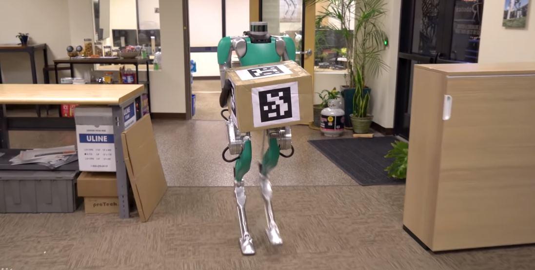 robot Digit