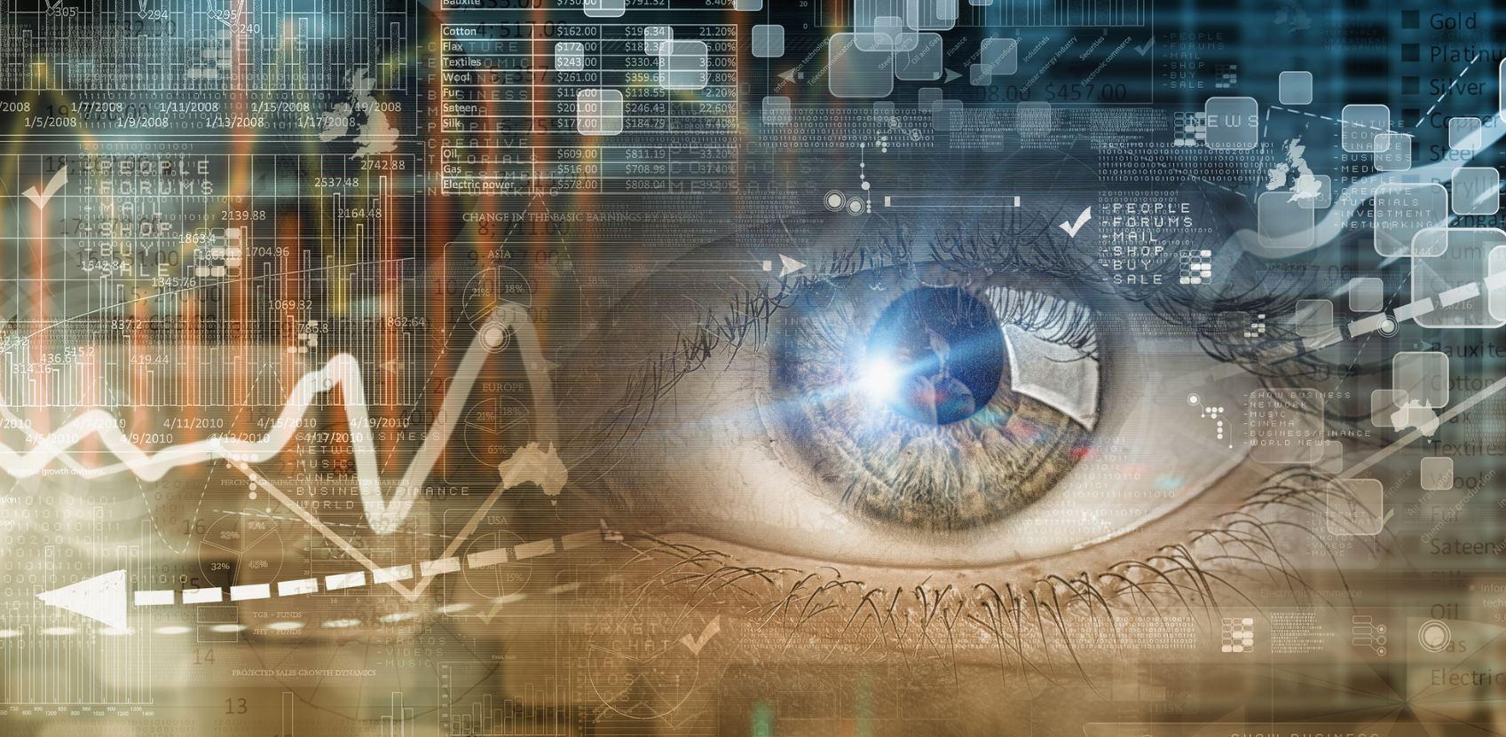 vision ordenador