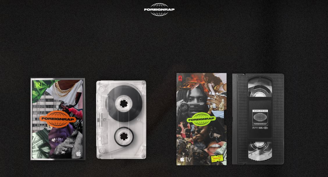 Una excelente web para amantes del Hip Hop – Horas gratis de música y vídeos