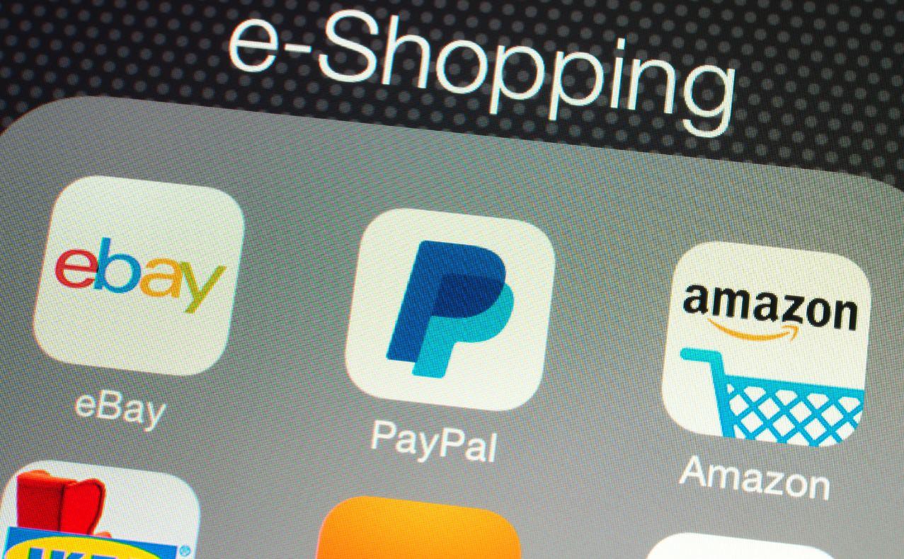 Amazon acusa a extensión propiedad de Paypal de ser una amenaza