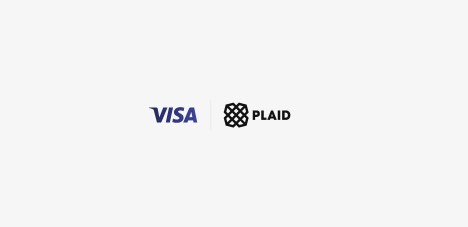 visa plaid