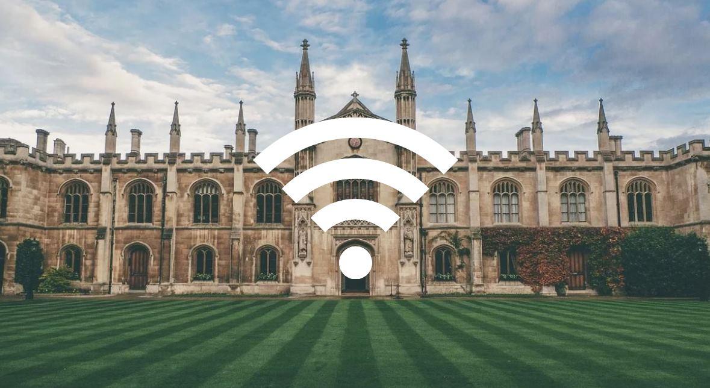 Universidades de Estados Unidos rastrearán estudiantes con Bluetooth