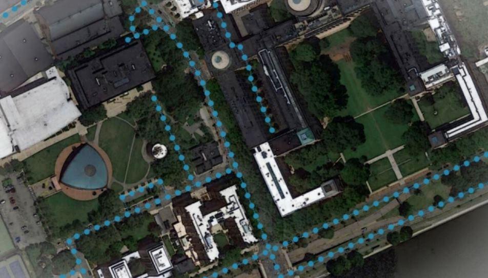 Inventan una mejora de GPS que puede aplicarse para carreteras